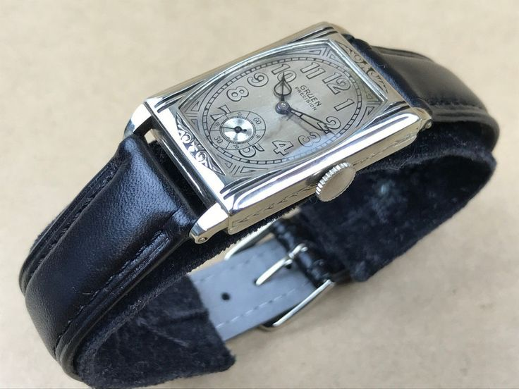 We will accept Bank Wire Transfer or Cashier Check. this watch is not new, it is used and we are not sure when the last service was done. Auctiva's FREE Counter. it runs fine, but if you like a perfect machine you will Probably need to have it serviced! | eBay!