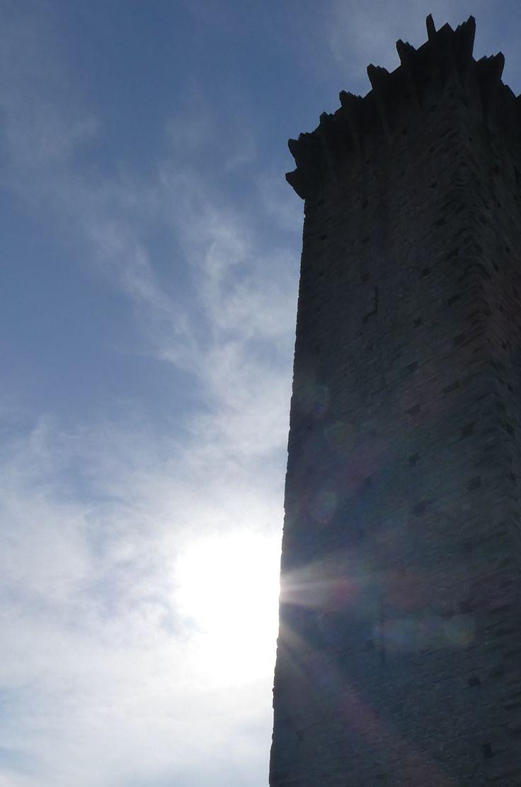 Torre Vengore Juli 2017
