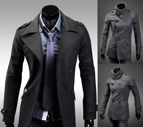 Great Clothing Deals - The Brothers Cut