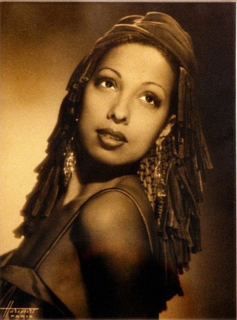 32 best images about josephine baker on pinterest for Josephine baker images