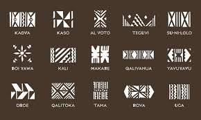 fijian art - Google Search