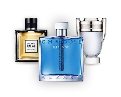 Parfum pour Homme de Marque & Parfums pas Chers Homme