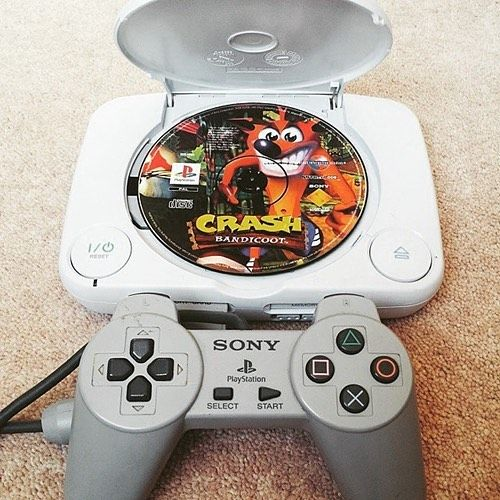 Before the black controllers and wireless error #classic Ps1 x Crash Bandicoot  Culture - - - - - -  #love #instagood #supreme #tbt #cute #follow #followme #photooftheday #happy #tagforlikes #beautiful #streetwear #hypebeast #picoftheday #like4like #smile #friends #fun #blogger #fashion #phlexmagazine #edhippe #philly  #influencer #media #magazine #culture #art