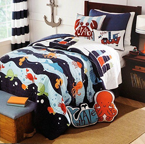 Construction Bedding Twin