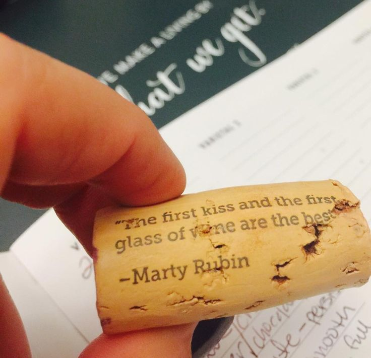 Which quote did you get with your ONEHOPE wine? www.Wine4Causes.com