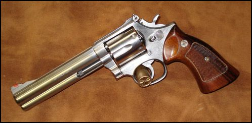Show me your BEST S&W 357 Magnum