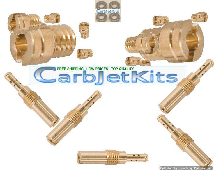 Honda Jet Kits :: Honda 250 cc Jet Kits :: Honda CMX250C Rebel 1985 :: Honda CMX250C Rebel 1985 Ultimate - Jet kits for Carburetors