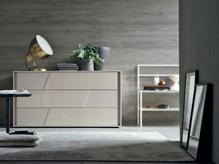 38 best Comò e Comodini images on Pinterest | Colours, Drawers and ...