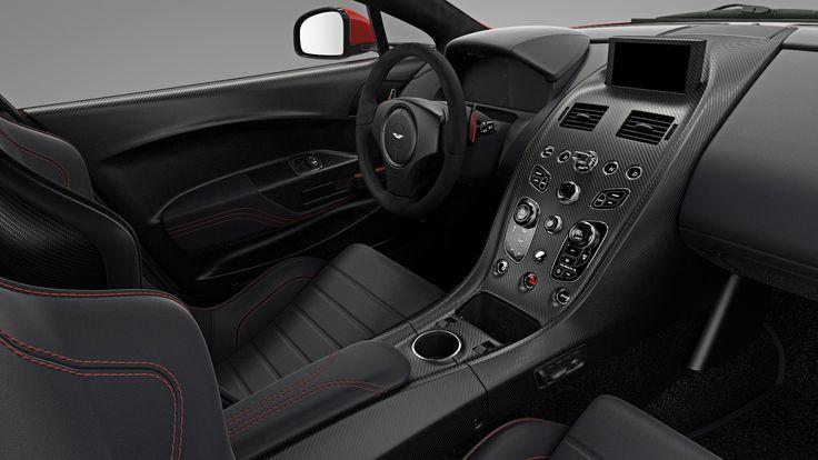 2016 Aston Martin Vantage GT12 Brand New