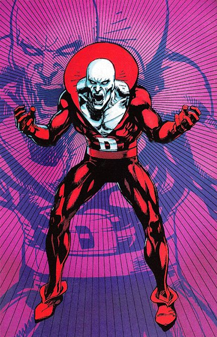 Continuing on the concepts of religion and inner and universal consciousness, Deadman is another interesting character that Morrison would leave better than when he found it. Description from dbsuniverse.blogspot.co.uk. I searched for this on bing.com/images