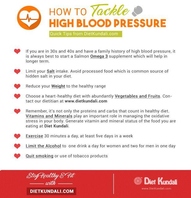 12 best high blood pressurehypertension tips images on pinterest tips to tackle high blood pressure hypertension credit dietkundali more on sciox Choice Image