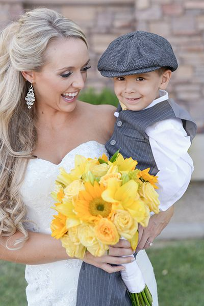 364 best Flower Girls Ring Bearers images on Pinterest Flower
