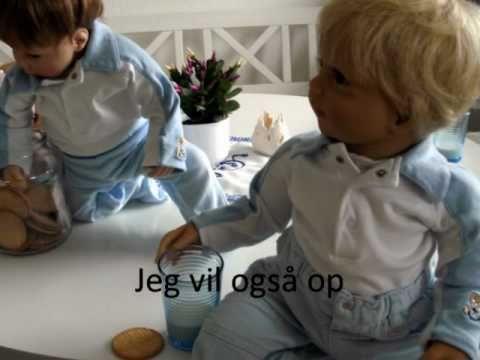 Film  af Jette Schultz Pedersen.        Horslunde Danmark.