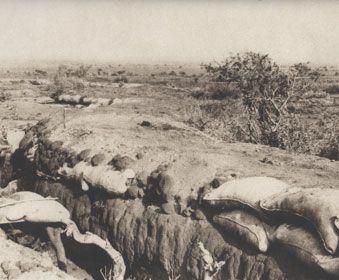 Dec 11, 1899: The Battle of Magersfontein