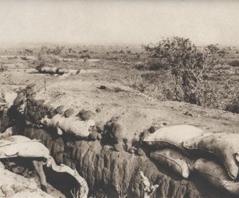 Dec 11, 1899: The Battle of Magersfontein