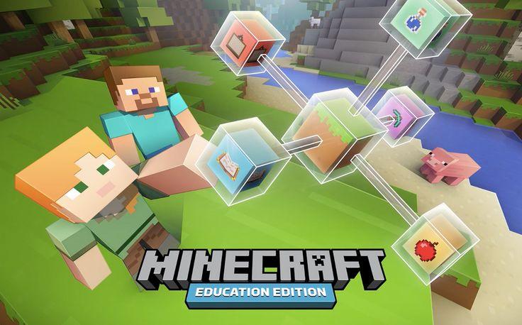 Leer je leerlingen 21e-eeuwse vaardigheden met Minecraft - Microsoft in Education