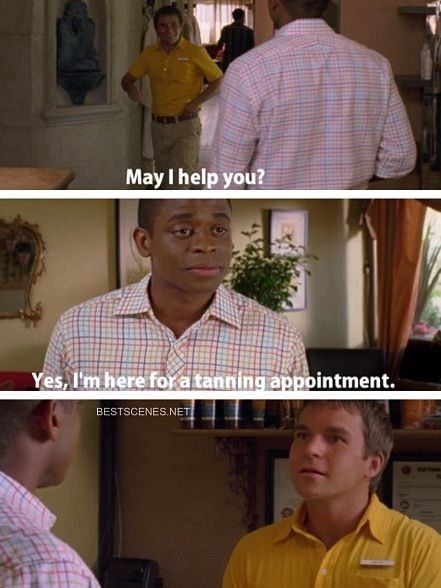 "Psych... one of my favorite parts. ""Where are you going?"" ""Distract them."" ""Wait! This won't work!"" ""Do it!"" ""But Shawn!....""                                                                                                                                                     More"