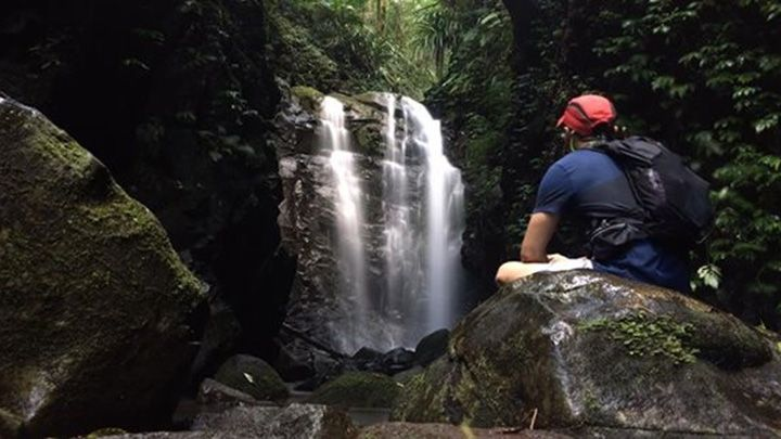 Hikes near Brisbane