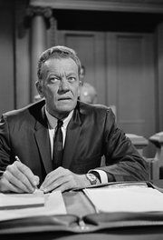 Perry Mason (TV Series 1957–1966)