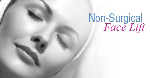 WOW Secret Body Henderson reviews the Laser Face Lift! Secret BOdy Henderson will give you a face lift with no downtime.