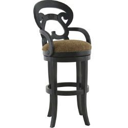 LORTS Barstool Counter Stool down stairs kitchen Pinterest