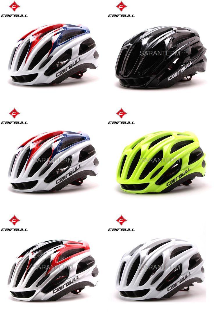 [Visit to Buy] Cycling Helmet capacete de bicicleta Ultralight Casco Mtb Mountain Bike Helmet Cascos Ciclismo Bicycle Helmet Bike Cairbull #Advertisement