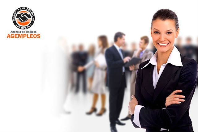 Agencia de empleos en Lima: EJECUTIVO COMERCIAL – SERVICIOS