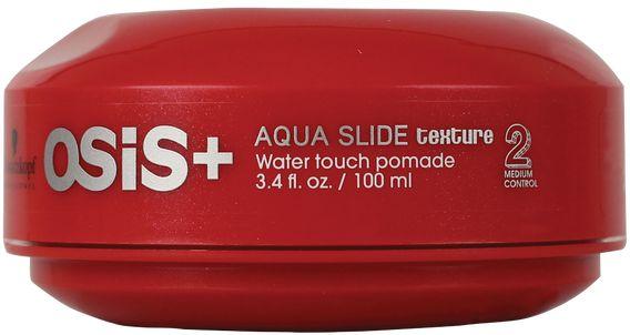 Schwarzkopf OSIS+ Aqua Slide Texture