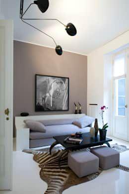 Oltre 25 fantastiche idee su piccolo soggiorno in for Finestre per case in stile artigiano