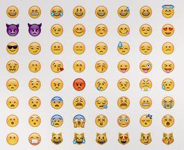 Who invented Emoji - What is Emoji - The History of Emoji
