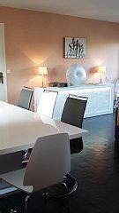 APPARTEMENT+100M2+PROCHE+DU+GRAND+HOTEL+DE+LA+PLAGE+ET+DU+CENTRE+VILLE+++Location de vacances à partir de Calvados @homeaway! #vacation #rental #travel #homeaway