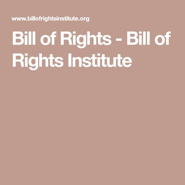 The  Best Us Bill Of Rights Ideas On   Bill Of Rights