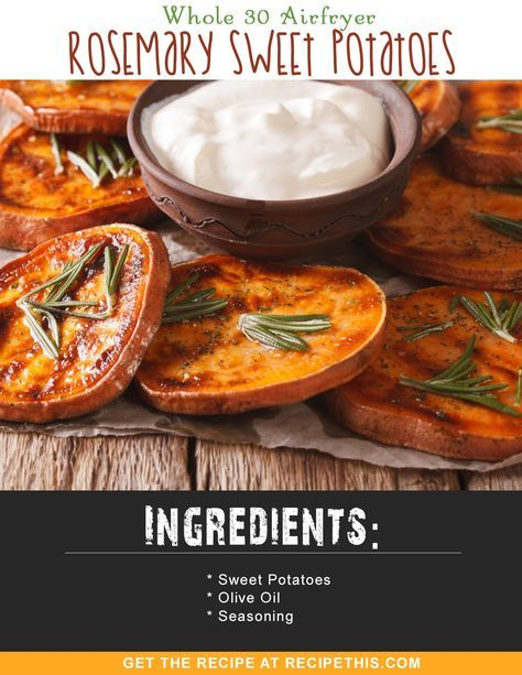 Welcome to my Whole 30 Airfryer rosemary sweet potatoes recipe. This recipe is all about delicious easy to make, crispy sweet potato slices that you can serve with a homemade Whole 30 dip. Perfect for a snack or for when you are entertaining guests during your Whole 30 challenge. This recipe is actually only here because of the need to be frugal. I grew up in England and left the UK in 2008. The whole time I was there it was all about fruit and vegetables looking perfect. The supermarkets…