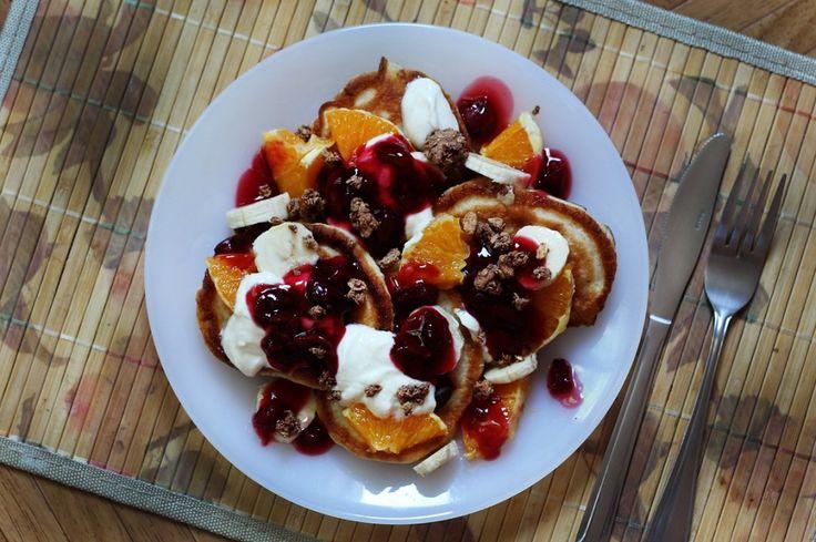 Obiad Naturalnie owocowy - STOVIT