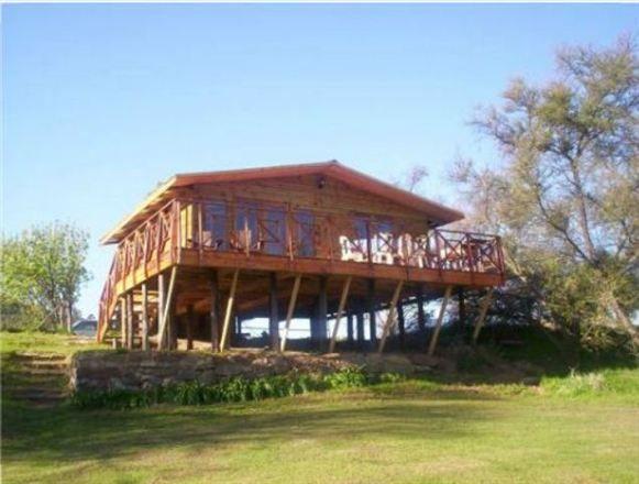Riverzicht River Resort