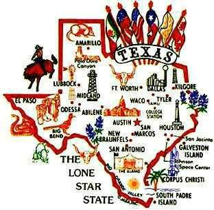 Best Texas Maps Ideas On Pinterest State Of Texas Map Texas - Map to texas