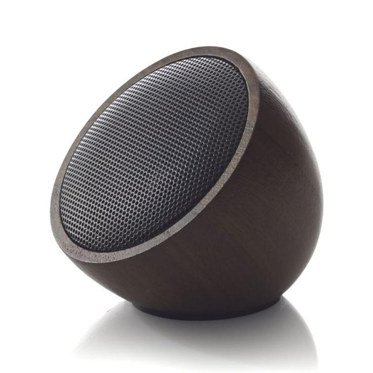Triple c designs bluboom bluetooth speaker home decor pinterest crate and barrel crates for Best bluetooth speaker for living room