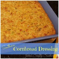 The 25 best soul food cornbread dressing ideas on pinterest southern cornbread dressing forumfinder Image collections