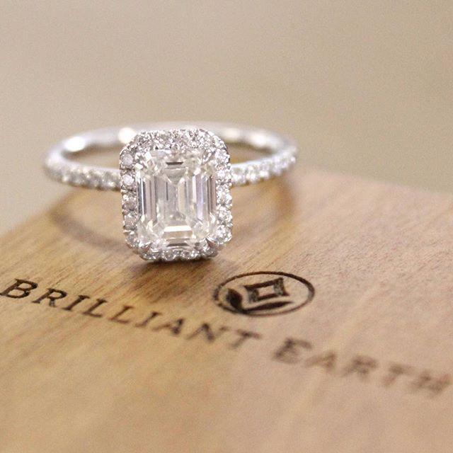 get 20 emerald cut diamonds ideas on pinterest without. Black Bedroom Furniture Sets. Home Design Ideas
