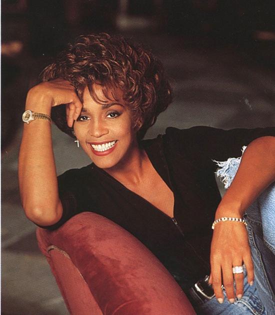 Whitney Houston 01