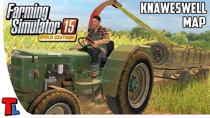 Oldtimer! Farming Simulator 2015 | Part 5 | Gameplay