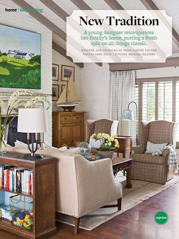 Better Homes Amp Gardens Magazine Many Thanks Living