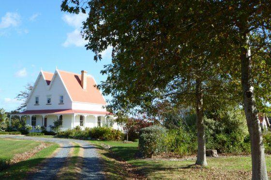 Historic Mataia Homestead - Photo gallery