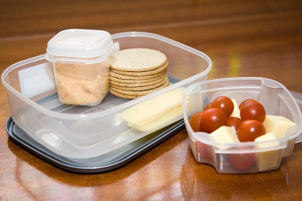 Recipes for different and fun packed lunch boxes - Parentdish UK