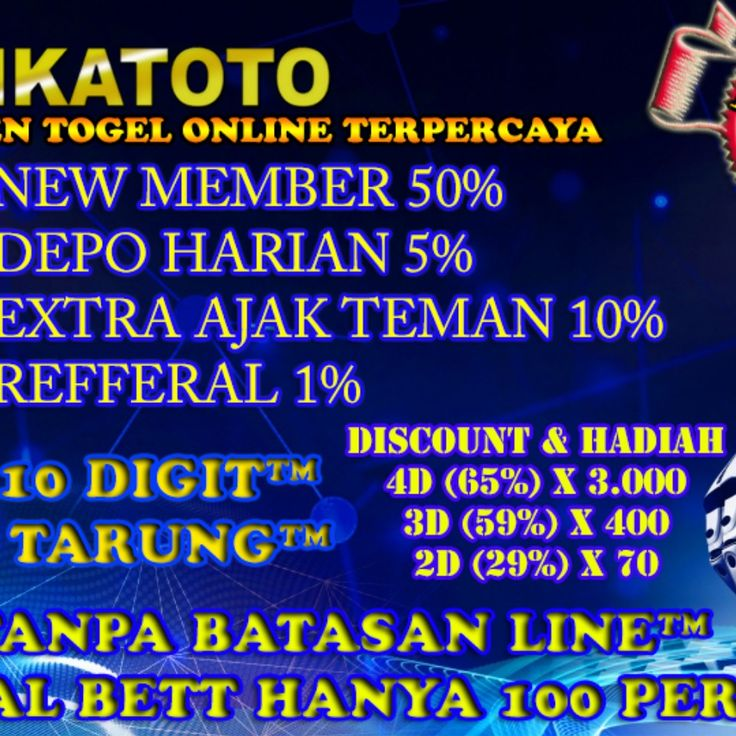 Online Toto