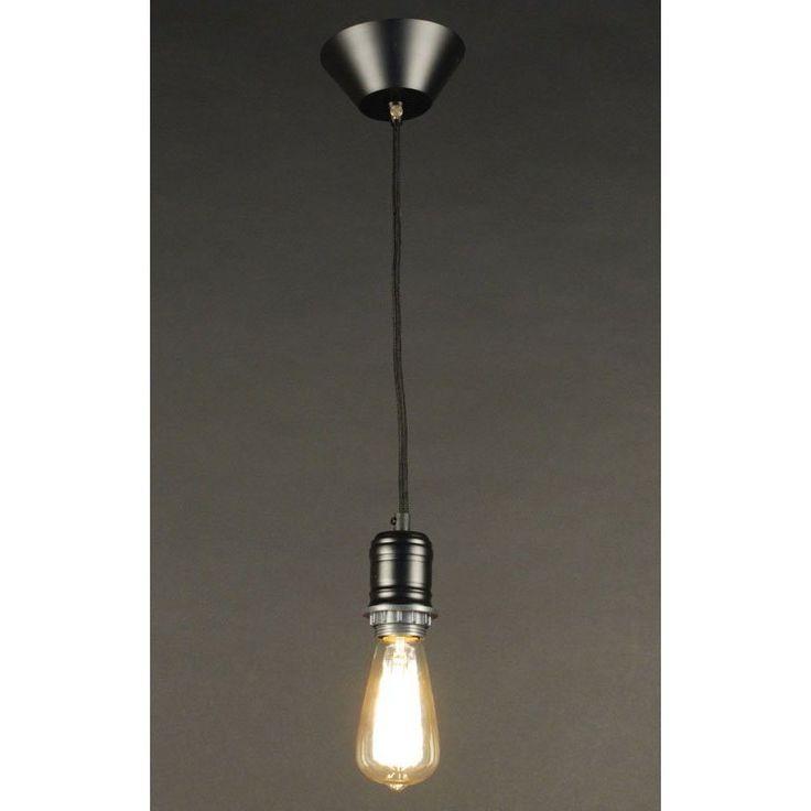 Подвесной светильник Эдисон CL450200
