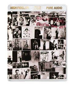 The Rolling Stones - Exile On Mainstreet now in (HD) Blu-Ray Audio #Christmas #Gift #ideas