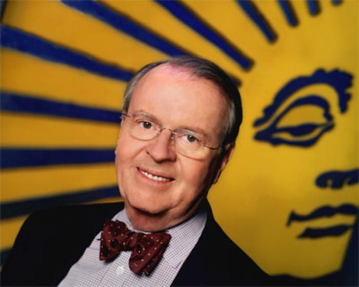 Charles Osgood finds a new generation of squares hep to his old ...