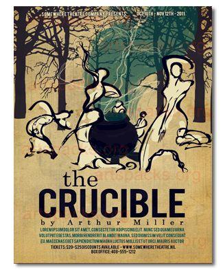 The Crucible: Giles Corey Character Analysis