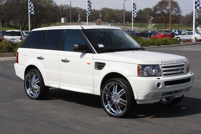 Wheels For All Cars Range Rover Black Dream Cars Range Rovers Range Rover